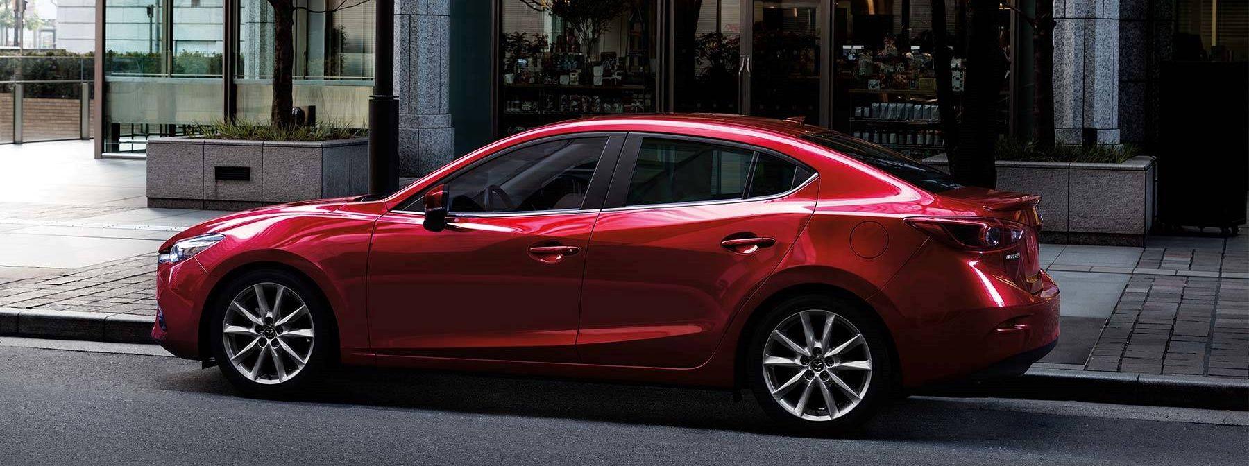 2018 Mazda3 Financing near Phoenix, AZ