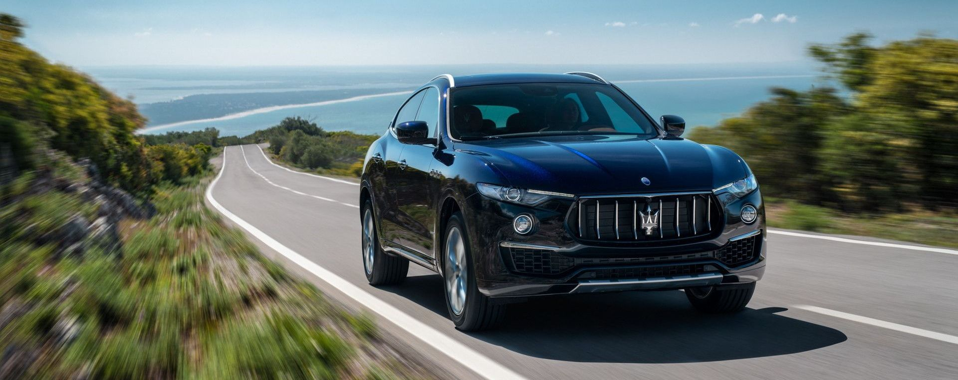 2019 Maserati Levante Financing Near San Antonio Tx Maserati Of
