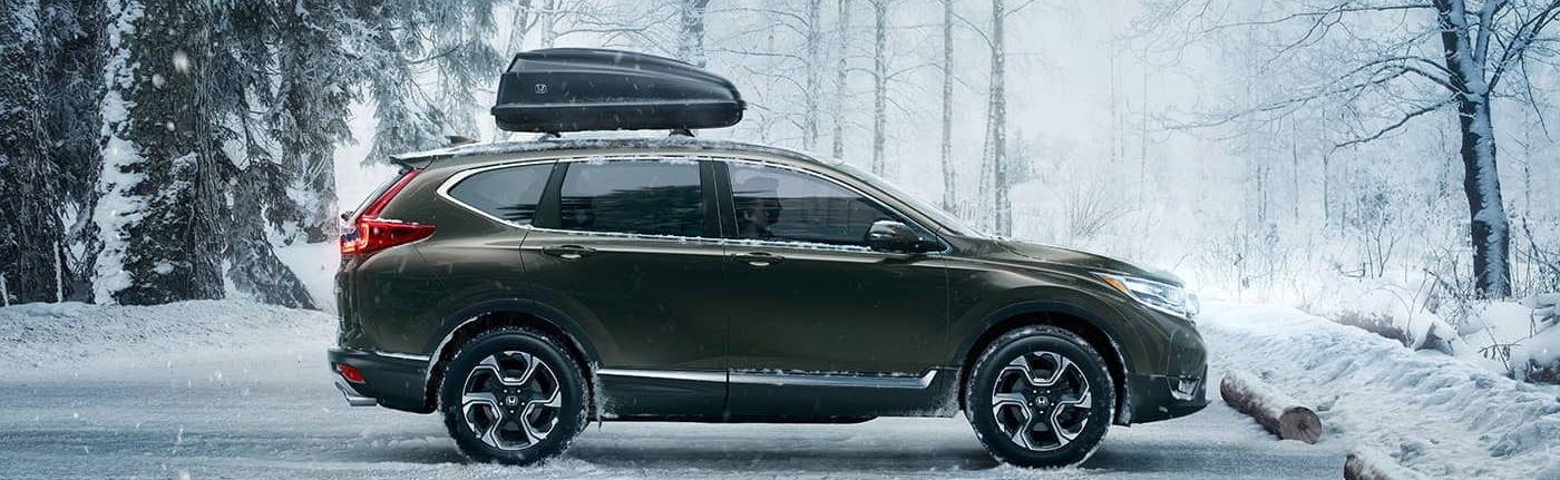 2018 Honda CR-V for Sale near Bloomfield Hills, MI