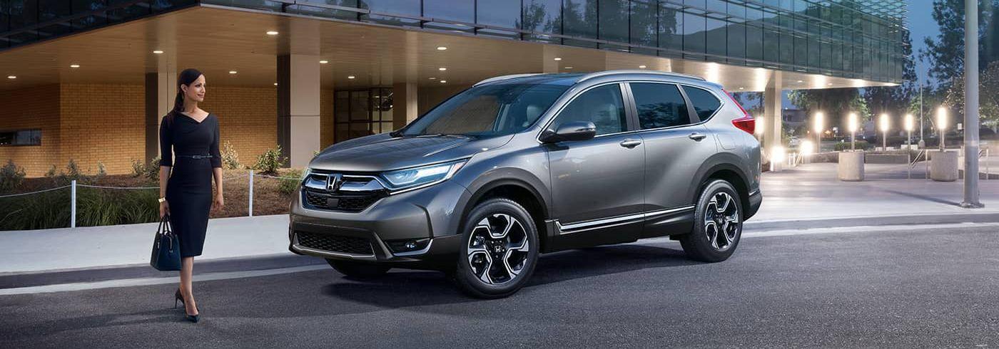 2018 Honda CR-V Leasing near Farmington Hills, MI