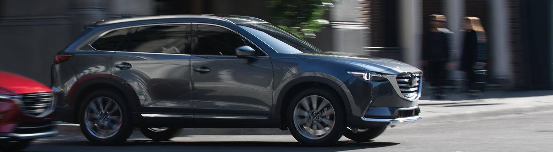 2019 Mazda CX-9 Financing near Roseville, CA