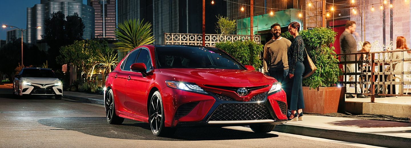 2019 Toyota Camry for Sale near Lee's Summit, MO