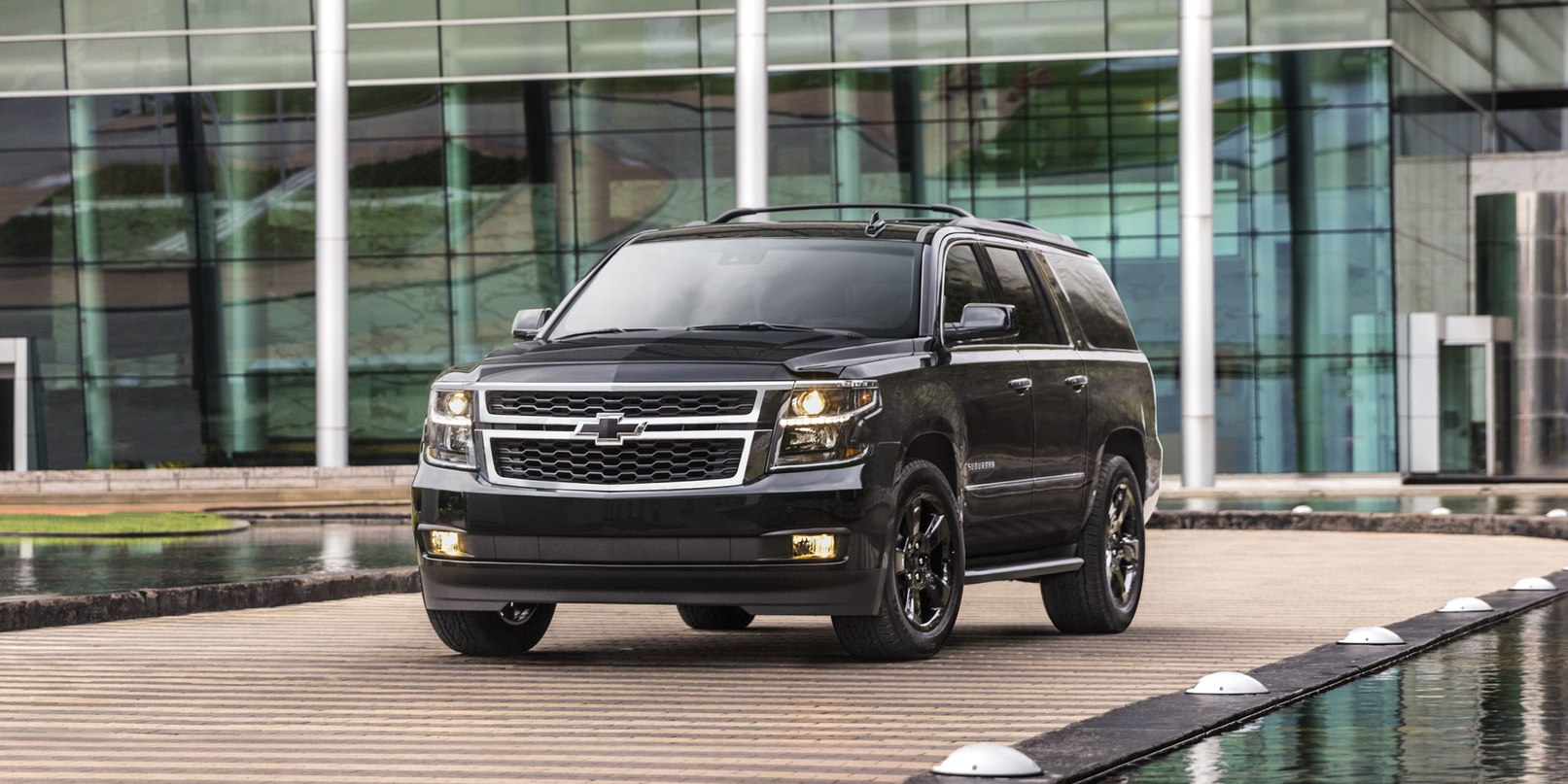 2019 Chevrolet Suburban for Sale near Manitou Beach, SK