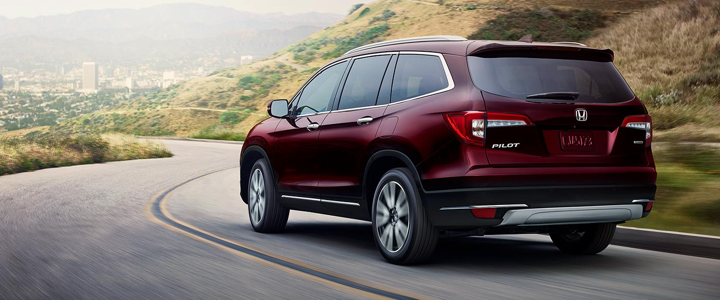 2019 Honda Pilot for Sale near Columbia, SC