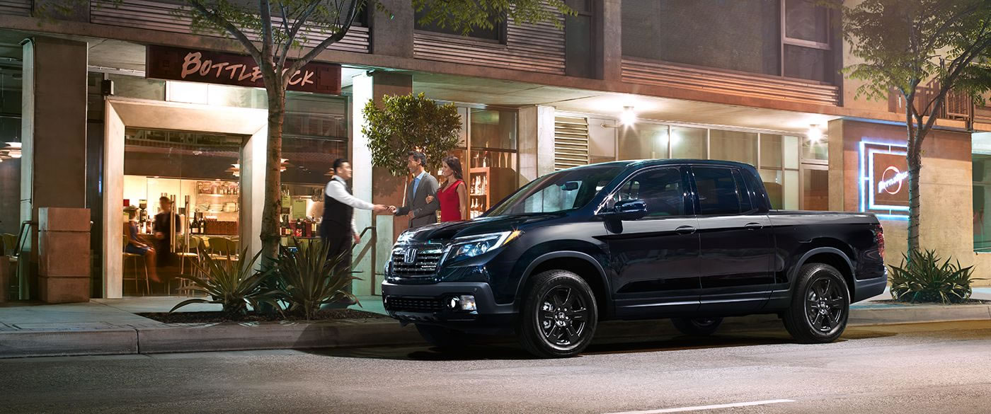 2019 Honda Ridgeline for Sale near Columbia, SC