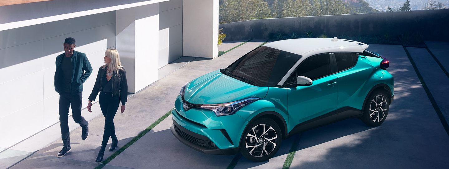 2019 Toyota C-HR for Sale in Fremont, CA