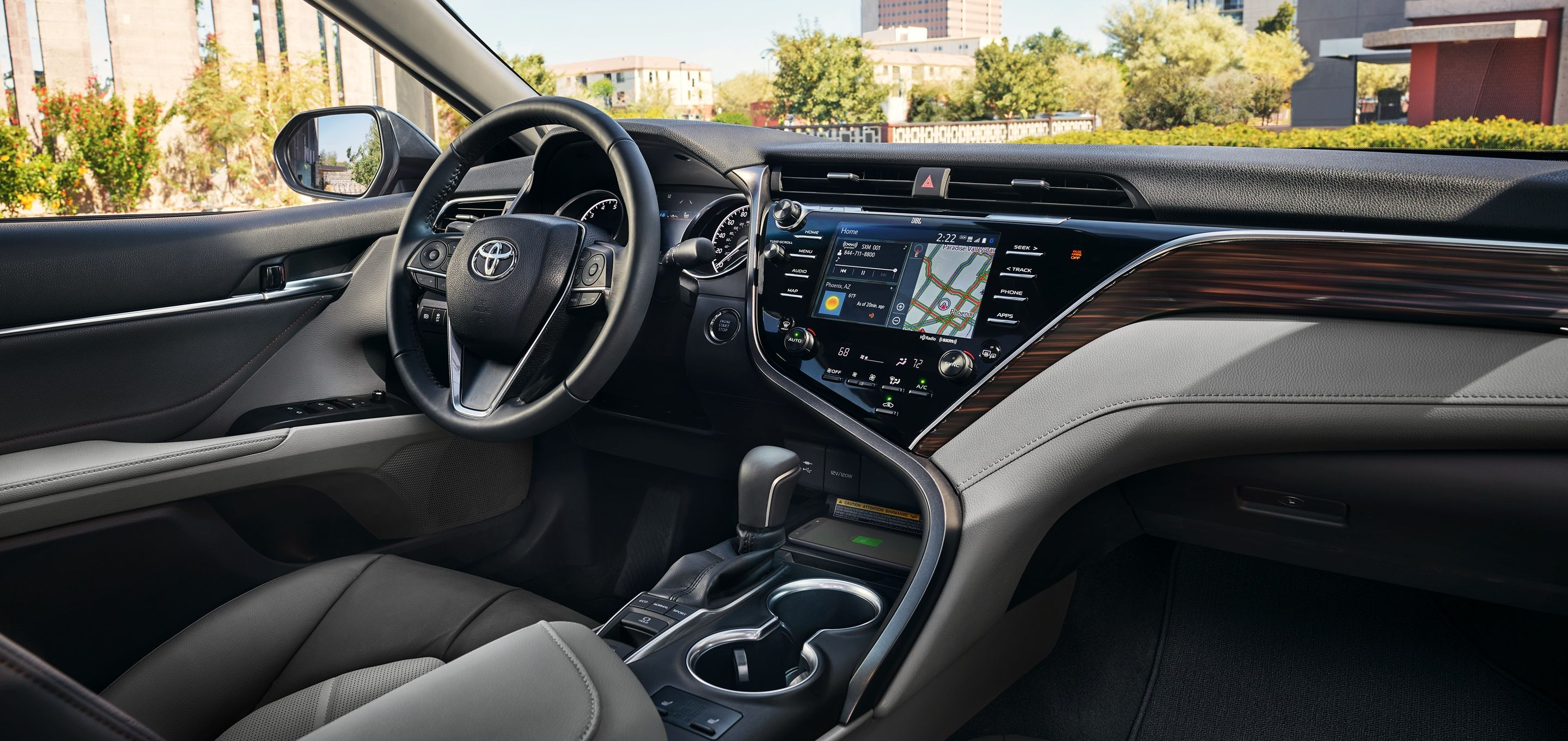 2019 Toyota Camry Leasing near San Jose, CA - Fremont Toyota
