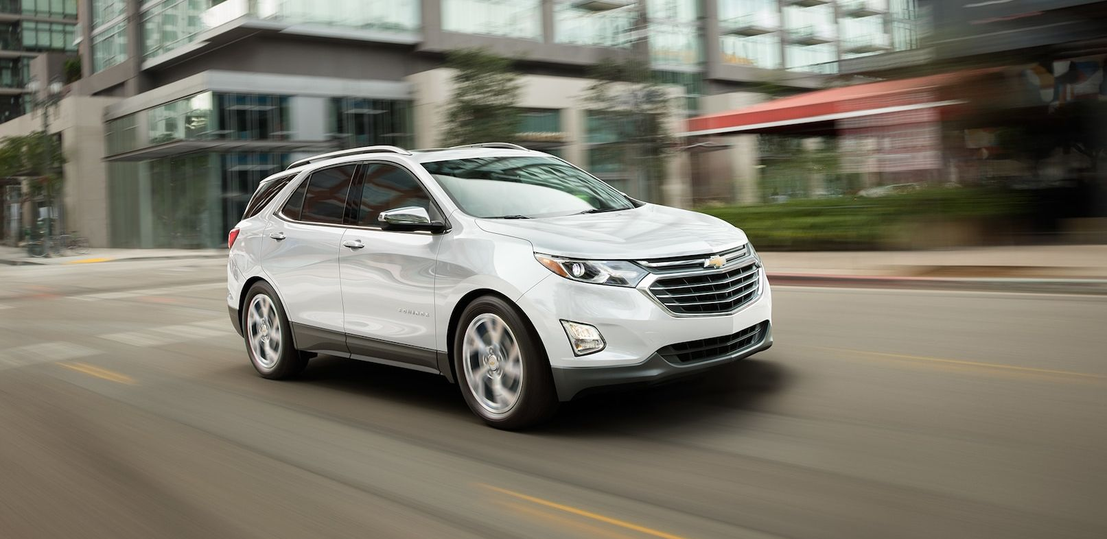 2019 Chevrolet Equinox for Sale near Escondido, CA