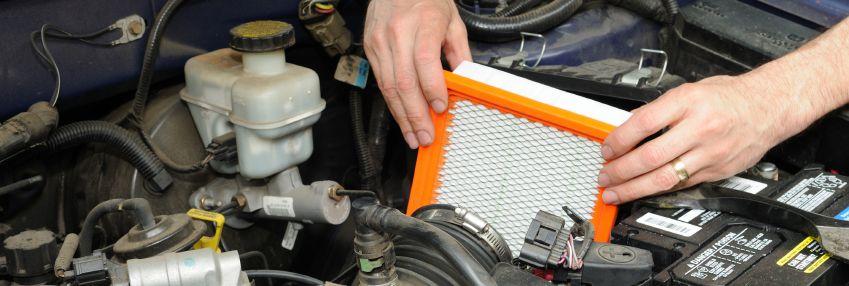 Air Filter Replacement Service near Lansing, MI