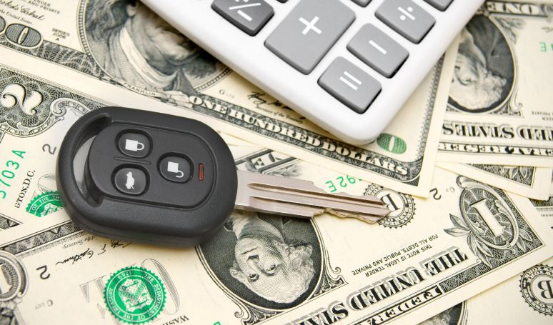 Used Vehicle Financing near San Antonio, TX
