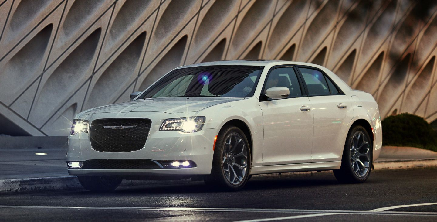2019 Chrysler 300 for Sale near Oklahoma City, OK