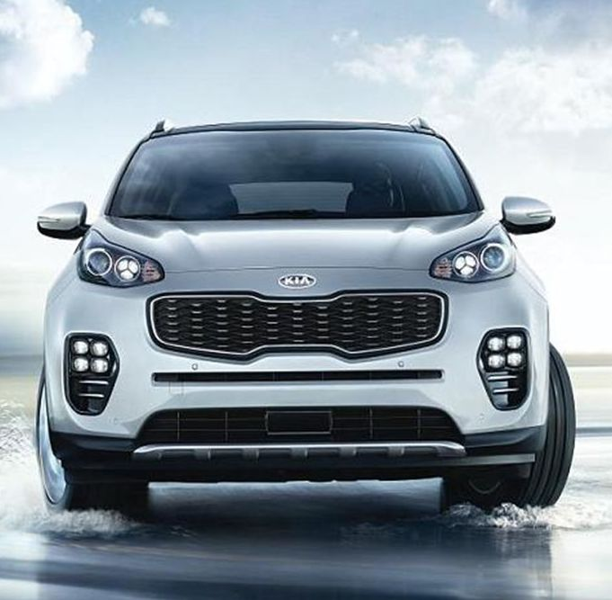 2019 Kia Sportage Leasing In Huntington Ny Kia Of Huntington