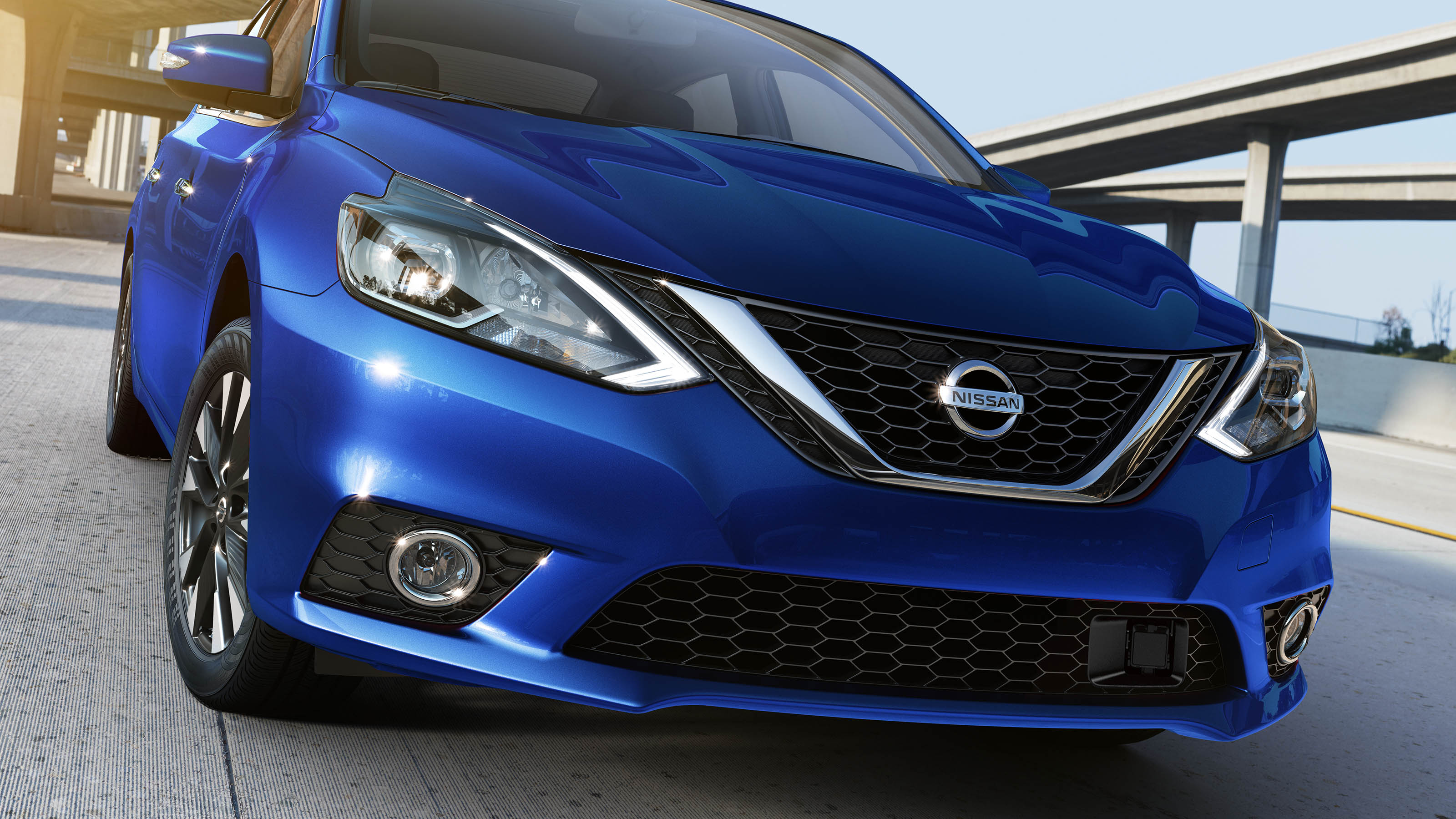 2019 Nissan Sentra Financing near Glendale Heights, IL