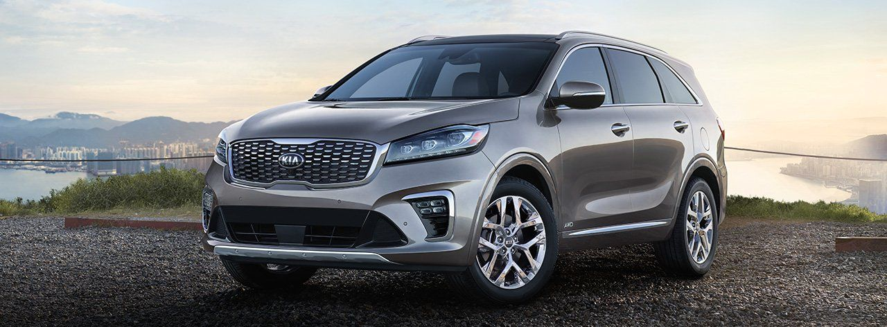 2019 Kia Sorento Financing in Huntington, NY