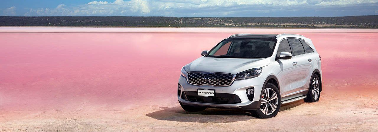 2019 Kia Sorento Leasing in Huntington, NY