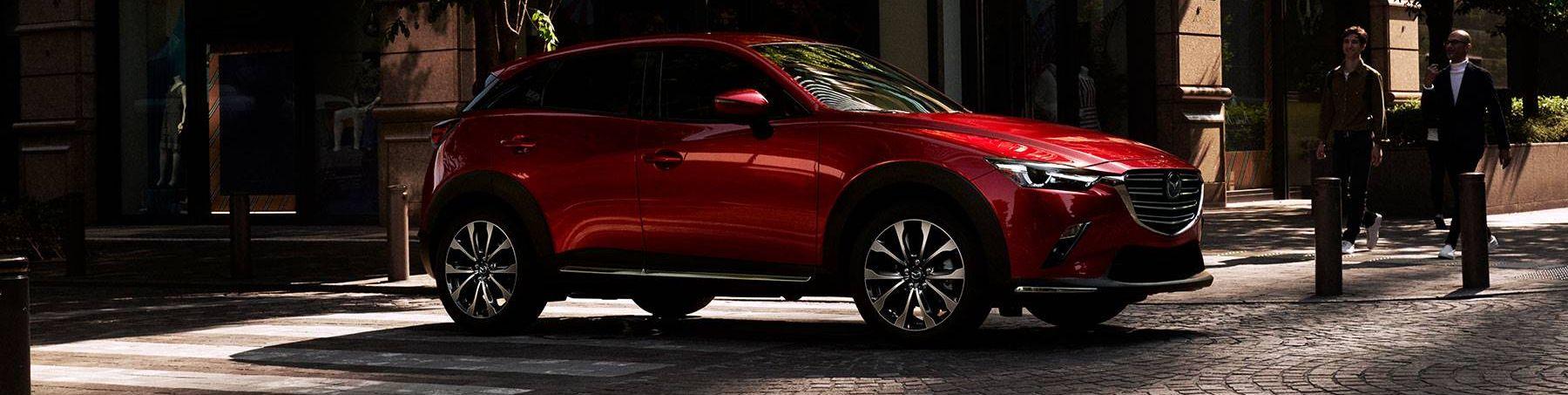 2019 Mazda CX-3 for Sale near New Braunfels, TX