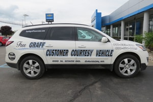 customer-vehicle