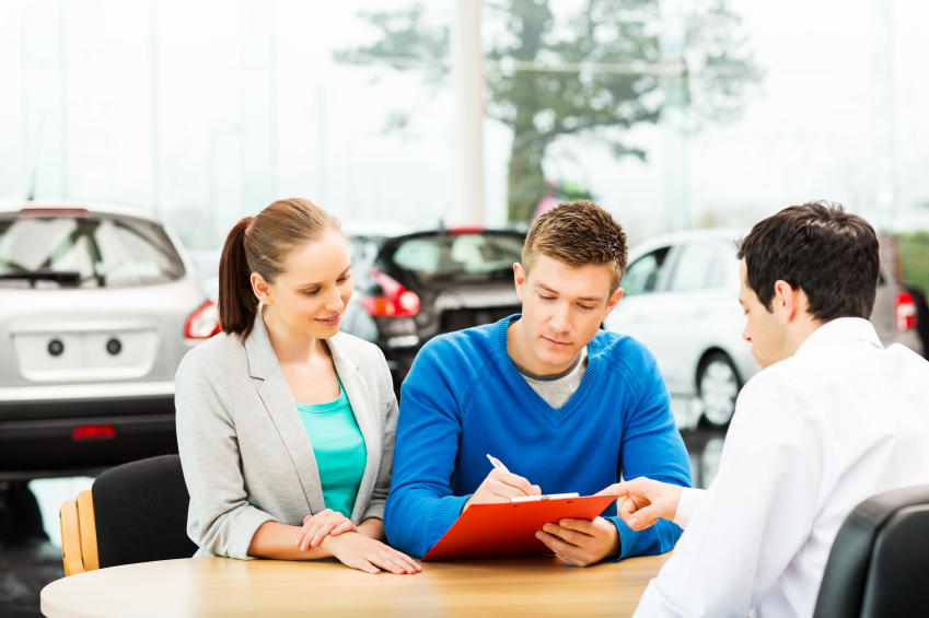Fair Auto Loan Options in Fredericksburg, VA