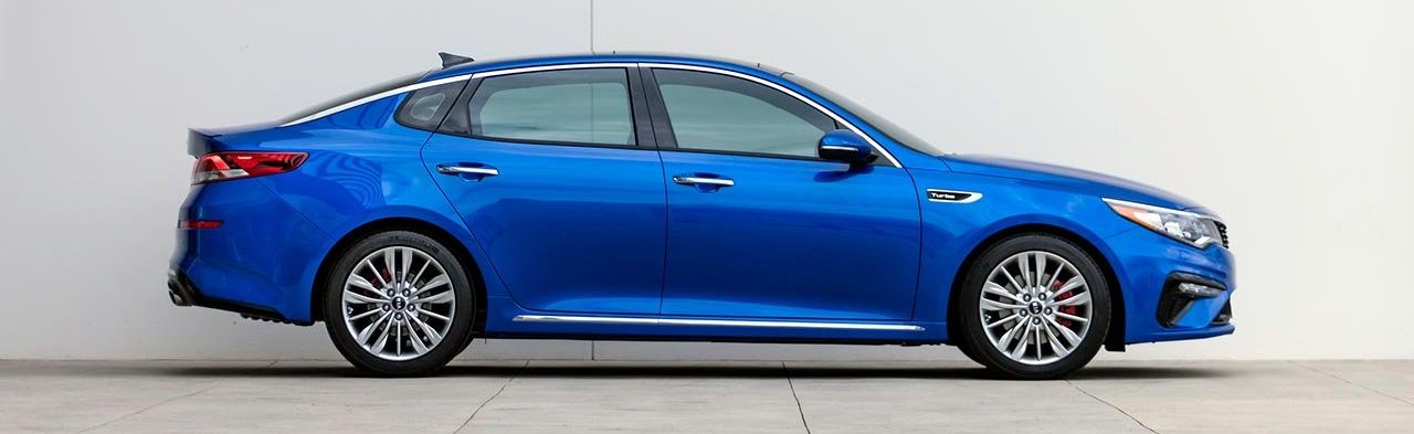 2019 Kia Optima for Sale near Escondido, CA
