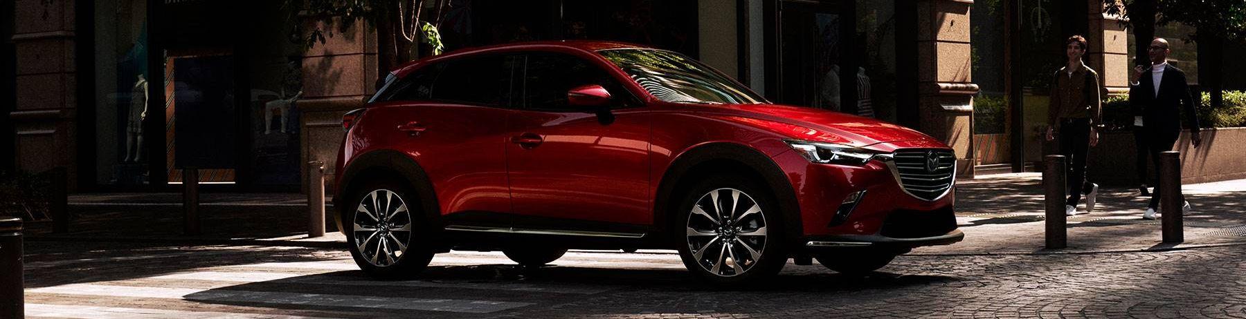 2019 Mazda CX-3 Financing in Monroe, LA