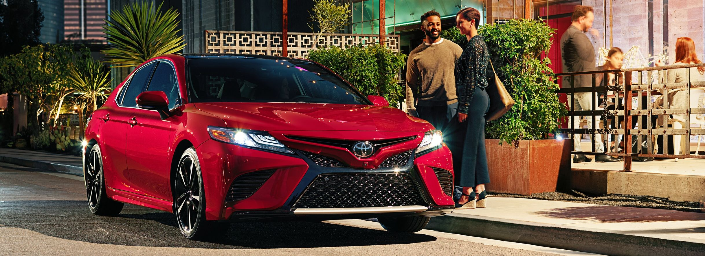 2019 Toyota Camry for Sale near Overland Park, KS