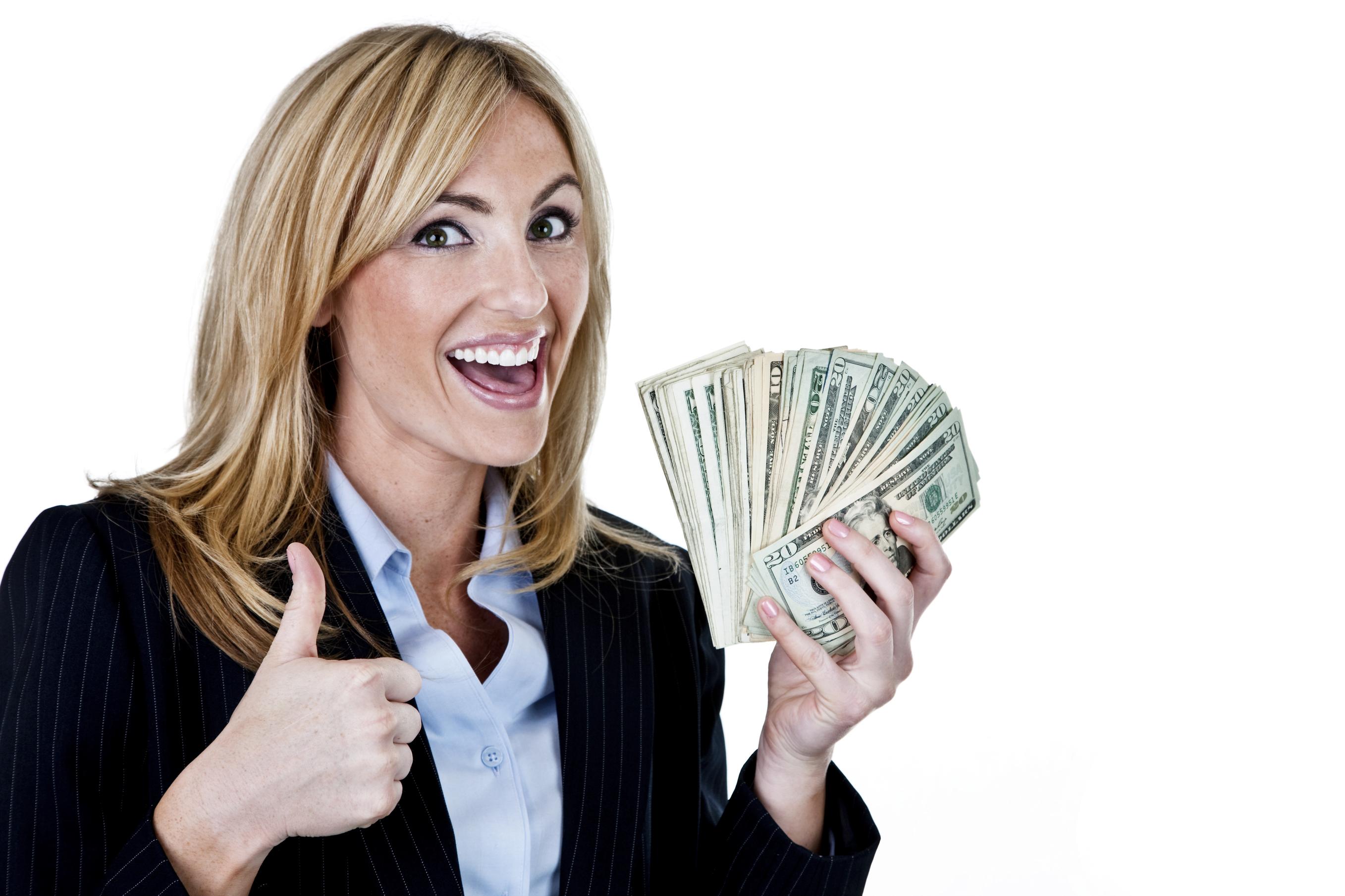 Get Cash Today!