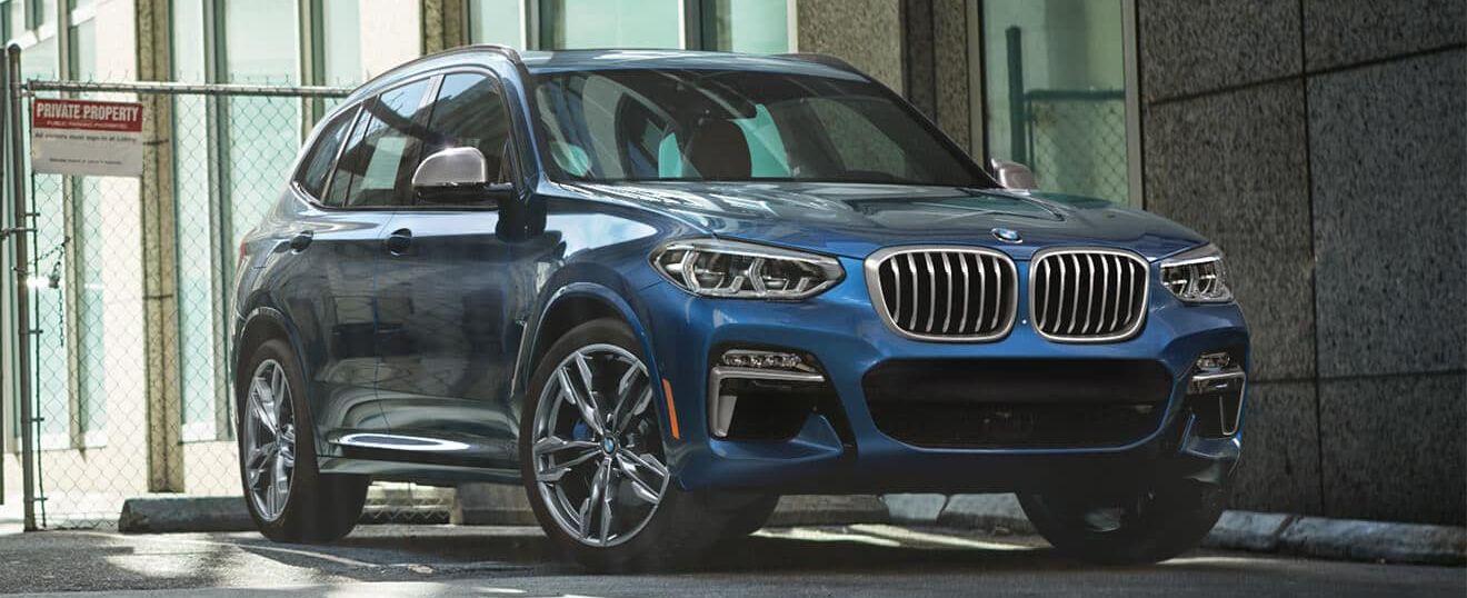 2019 BMW X3 for Sale near Vero Beach, FL