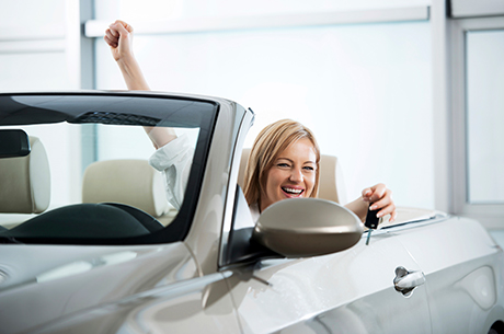 Quick and Easy Auto Financing near Oregon, OH