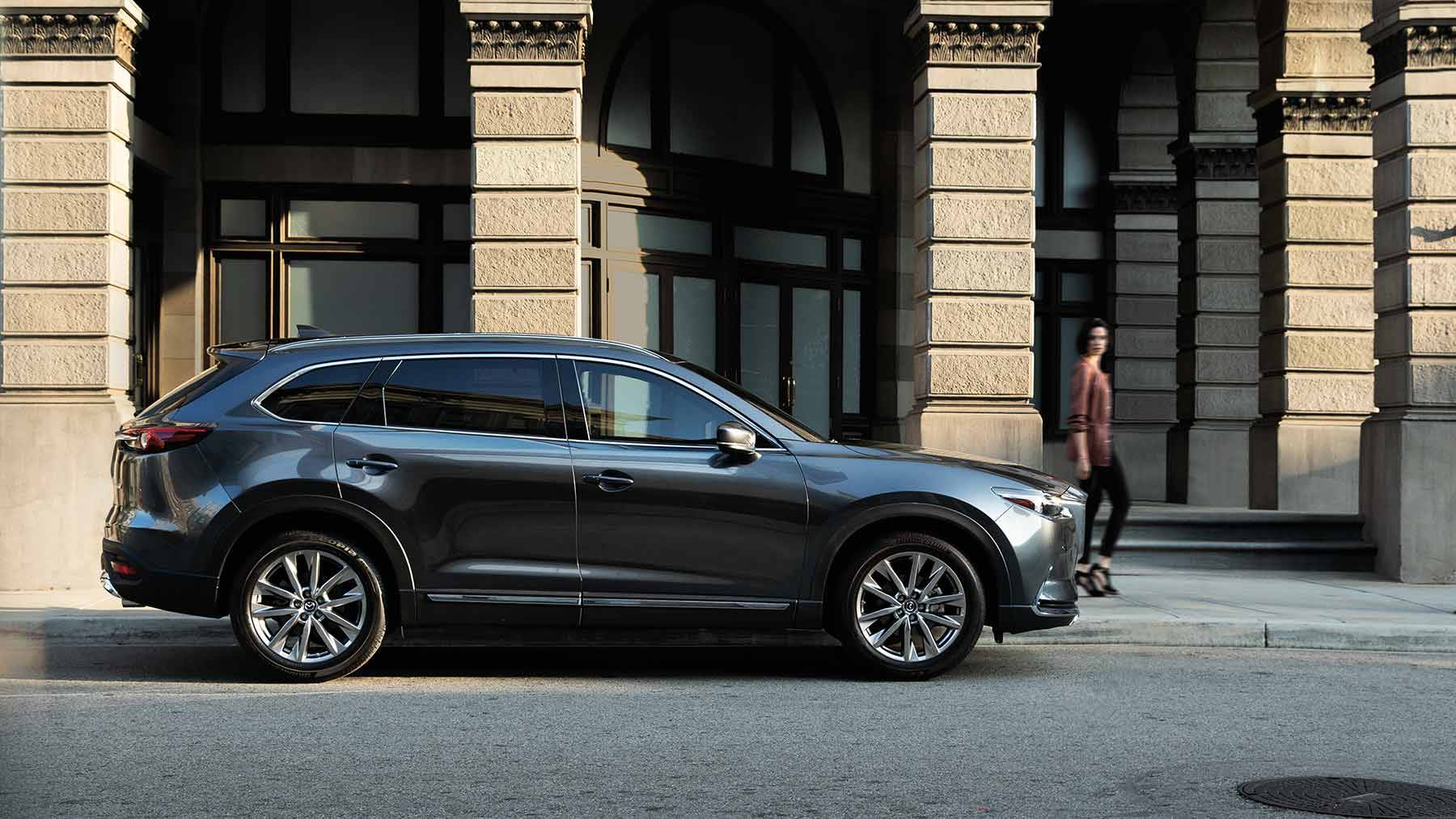 2019 Mazda CX-9 Financing near Garden City, NY