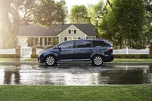 Toyota Sienna Huntsville AL