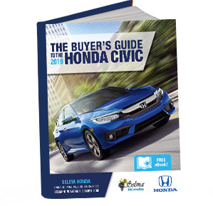 Buyer's Guide to the Honda Civic