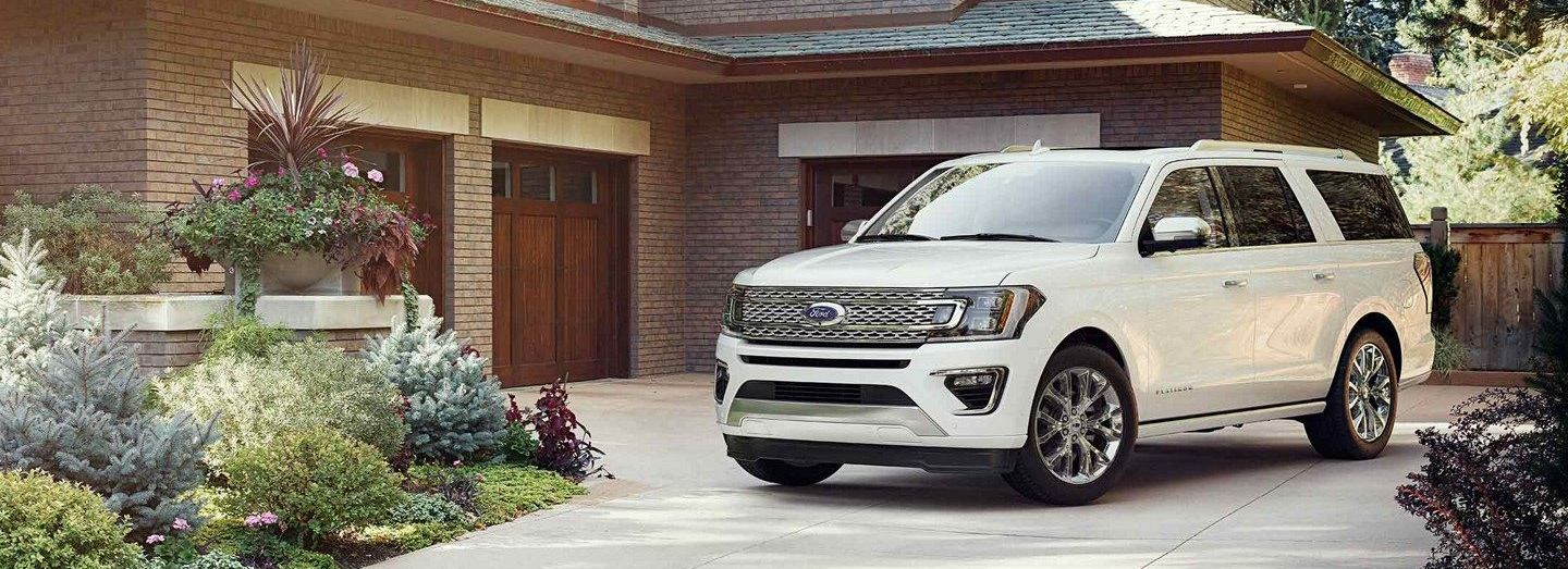 Ford Expedition Lease >> New 2018 Ford Expedition Limited