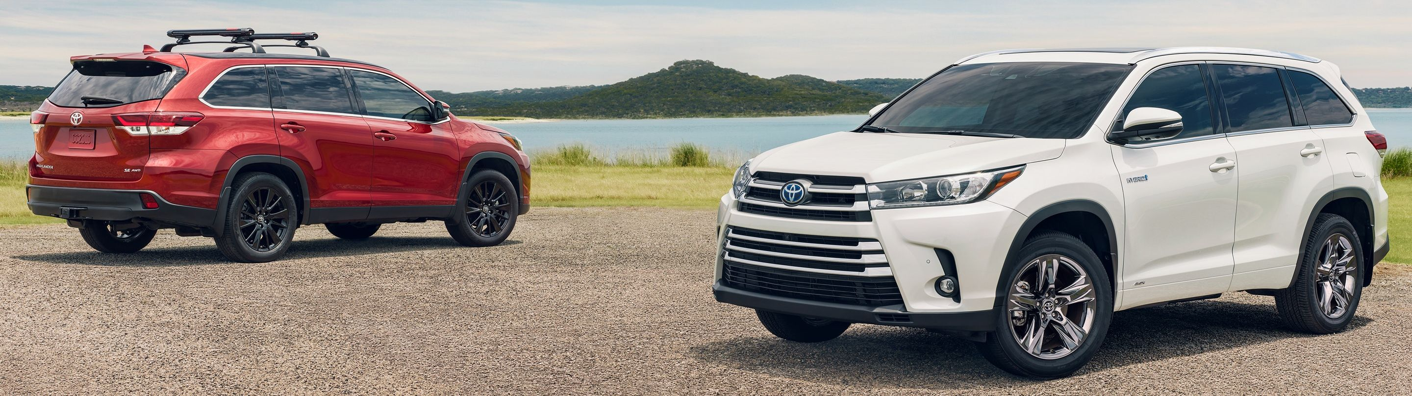 2019 Toyota Highlander for Sale near Des Moines, IA