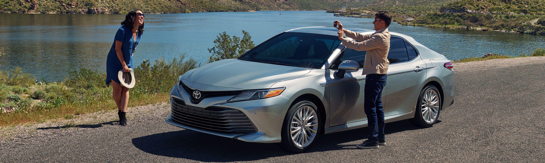 2019 Toyota Camry Financing near Waukee, IA