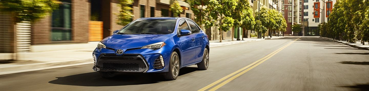 2019 Toyota Corolla for Sale in Newark, DE
