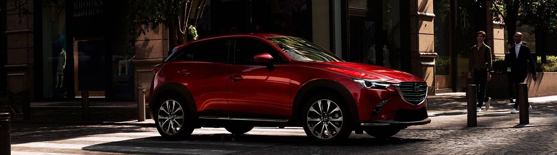 2019 Mazda CX-3 for Sale near Austin, TX