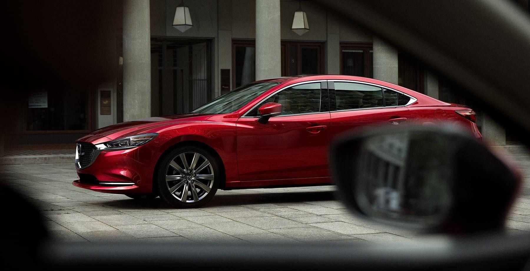 2018 Mazda6 for Sale near New Braunfels, TX