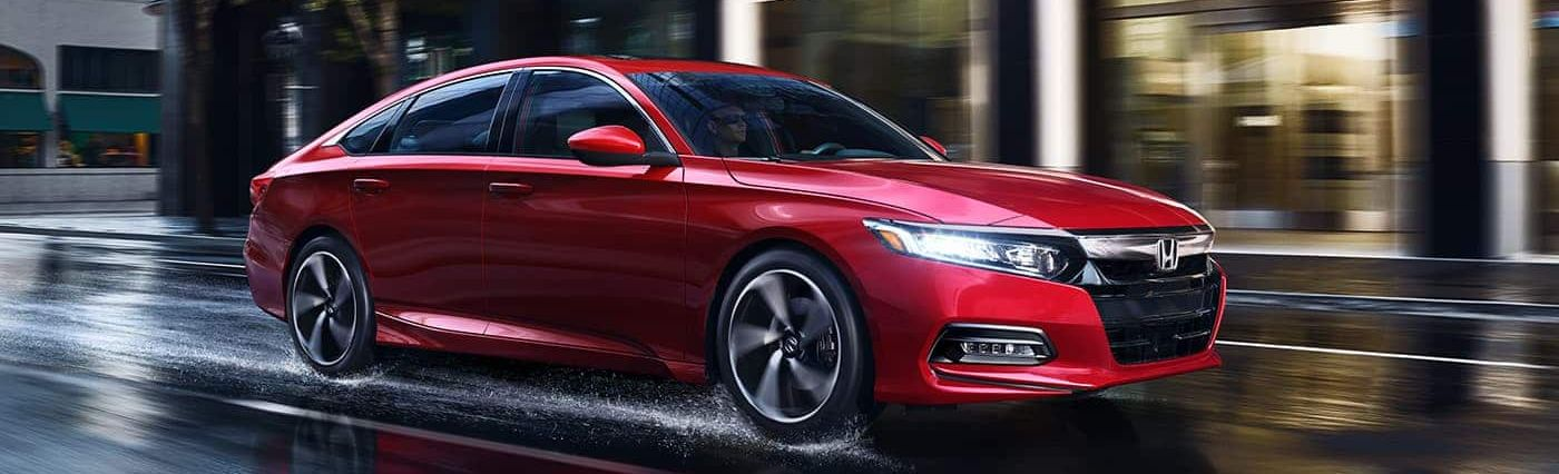 2018 Honda Accord Financing near Ann Arbor, MI