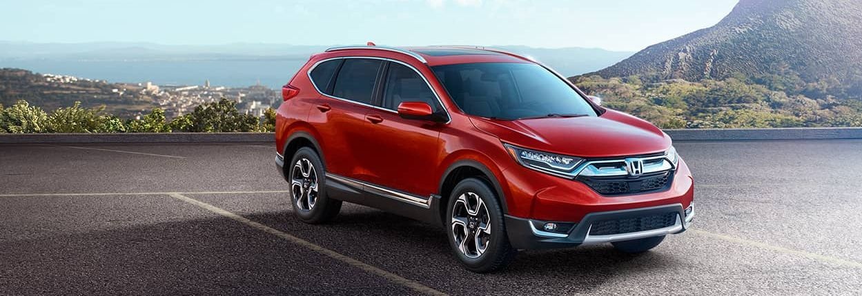 2018 Honda CR-V for Sale near Belleville, MI
