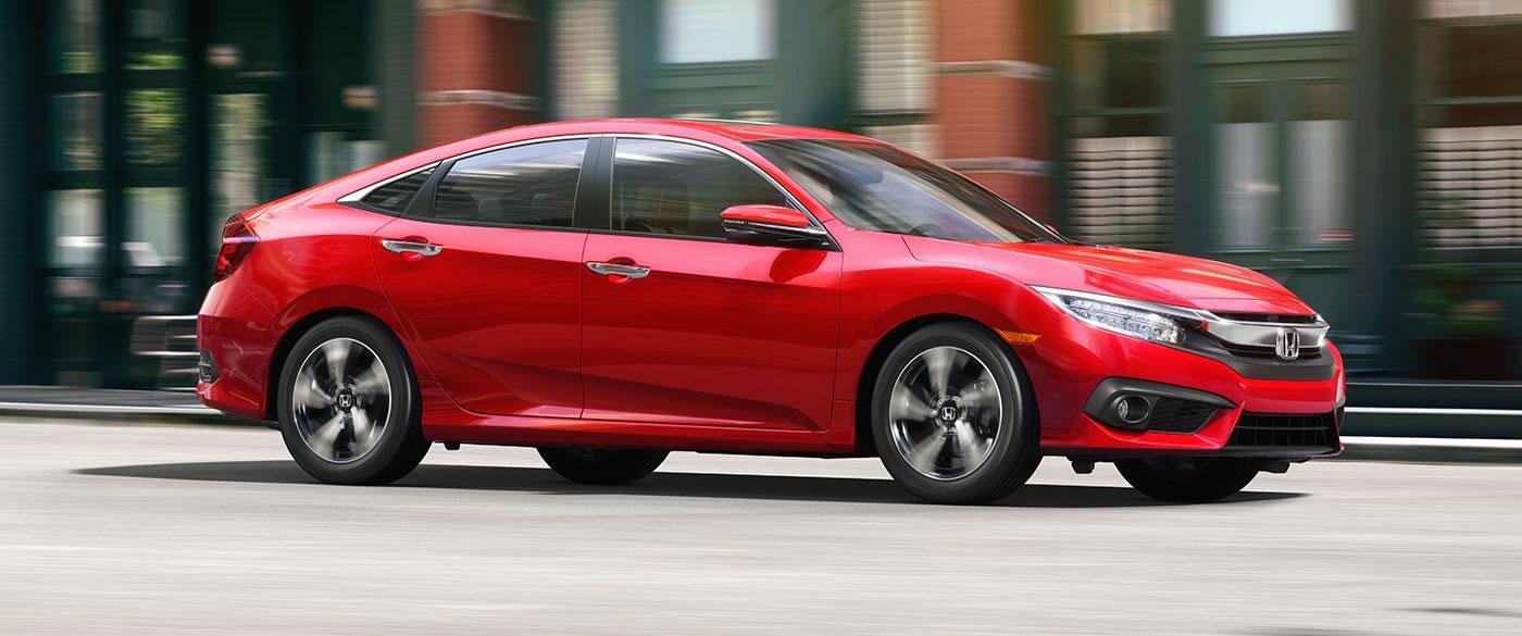 2018 Honda Civic for Sale near Canton, MI