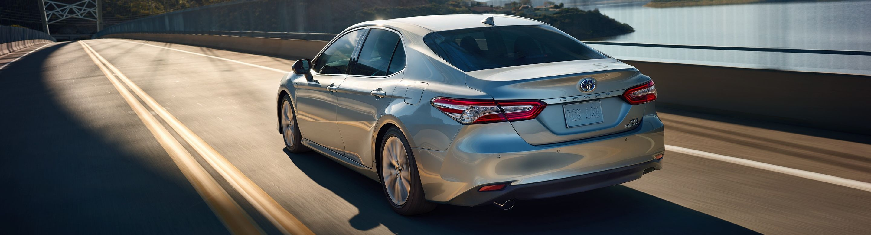 2019 Toyota Camry for Sale near Belton, MO