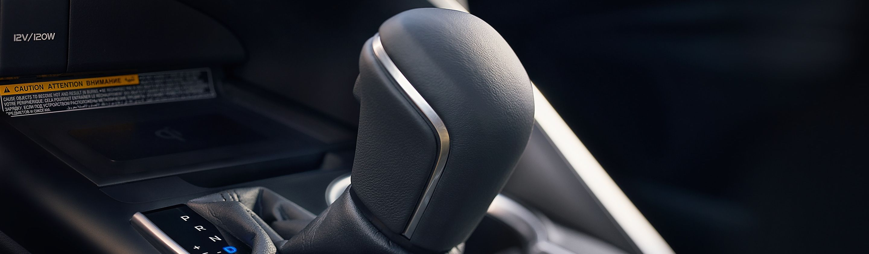 2019 Toyota Camry Shift Knob