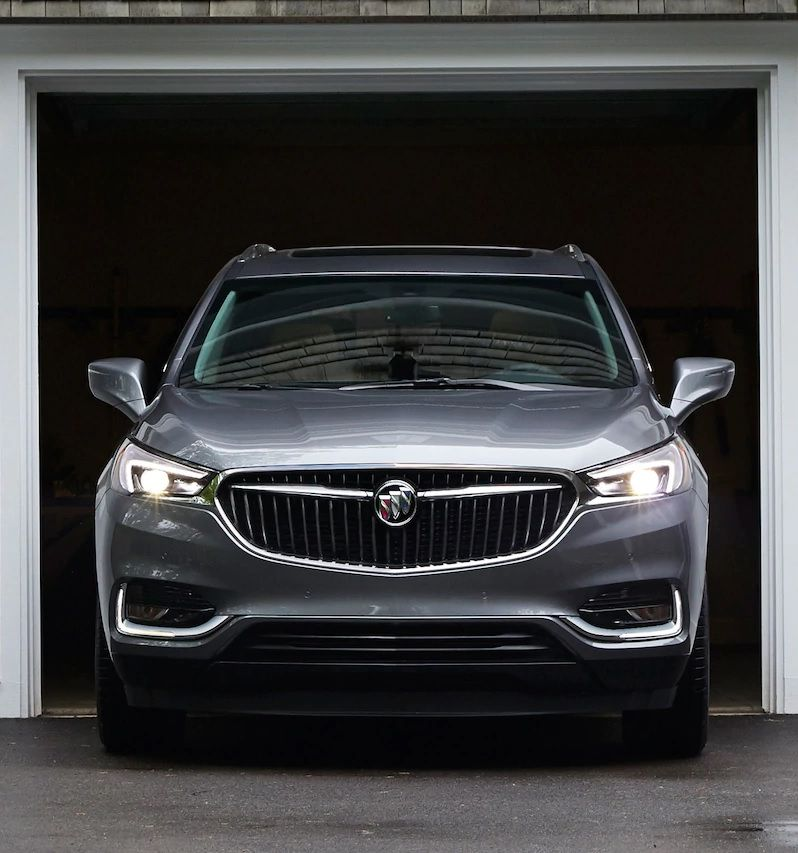 2018 Buick Enclave Financing near Worthington, MN