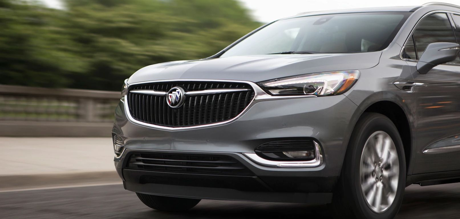 2018 Buick Enclave Leasing near Worthington, MN