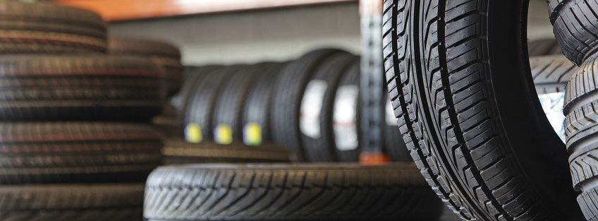 Toyota Tire Sales and Service in Lombard, IL