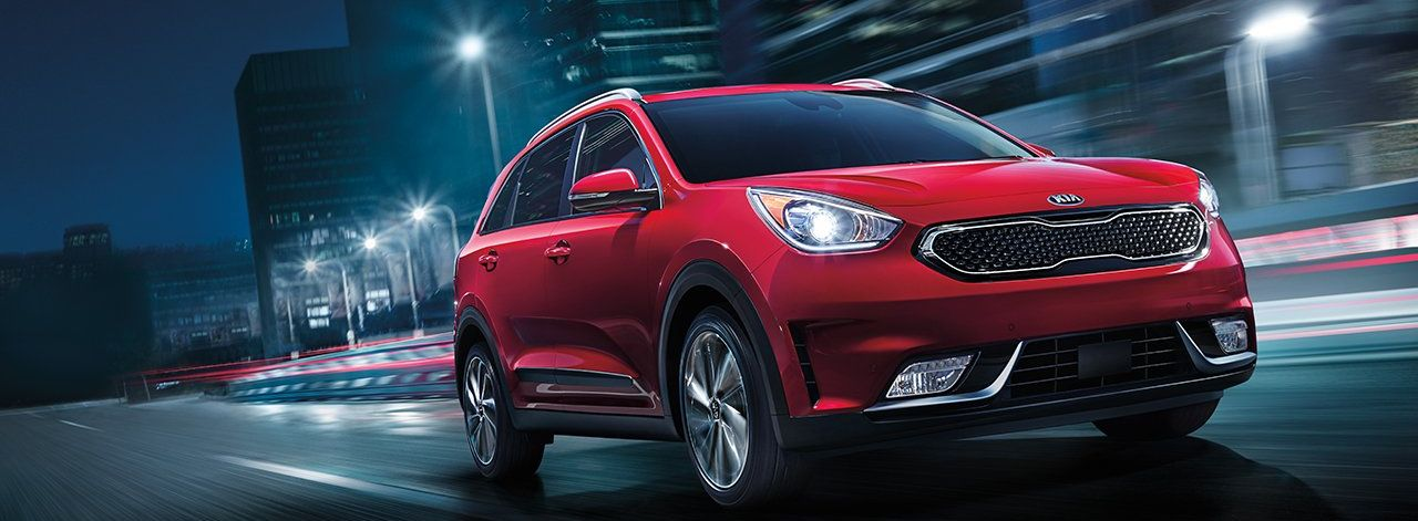 2019 Kia Niro Leasing in Omaha, NE