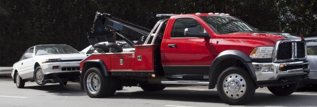 Insurance Collision Repairs near Southgate, MI