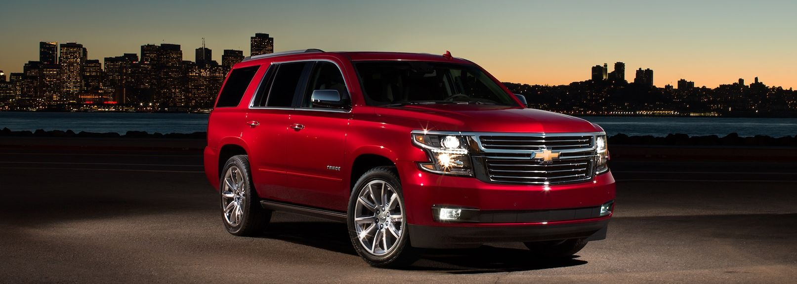 2019 Chevrolet Tahoe Leasing near Vienna, VA