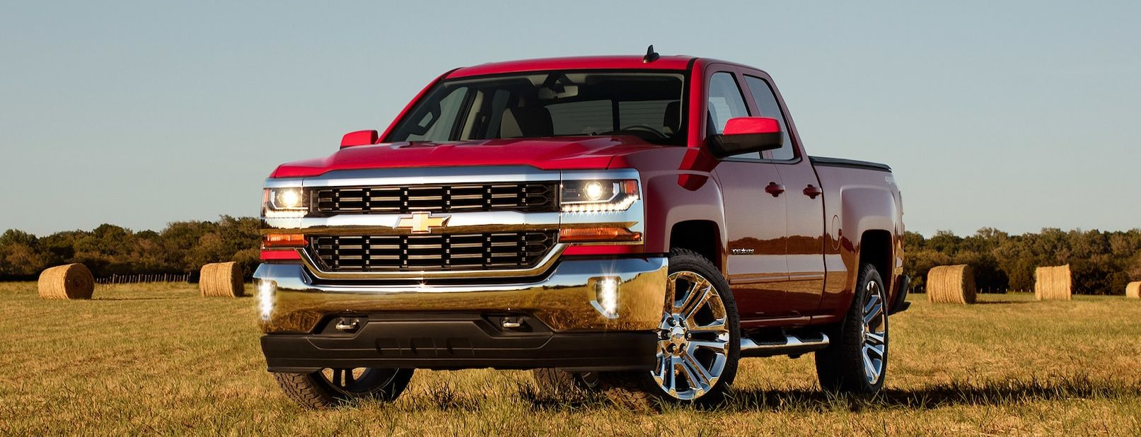 2019 Chevrolet Silverado 1500 Leasing near Sterling, VA