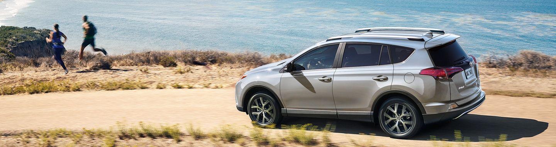 2018 Toyota RAV4 Leasing in New Castle, DE